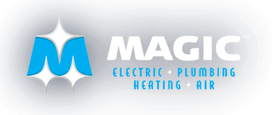 MAGIC Electric, Plumbing, Heating + Air