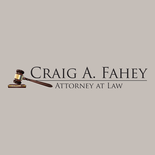 Law Office Of Craig A. Fahey
