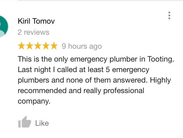 Plumber Tooting Customers Reviews.jpg