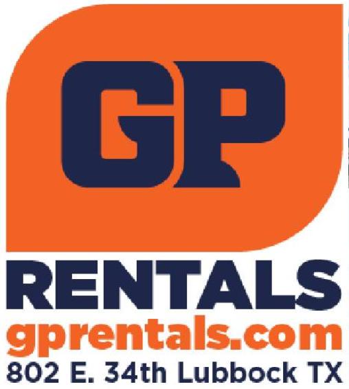Great Plains Equipment Rental