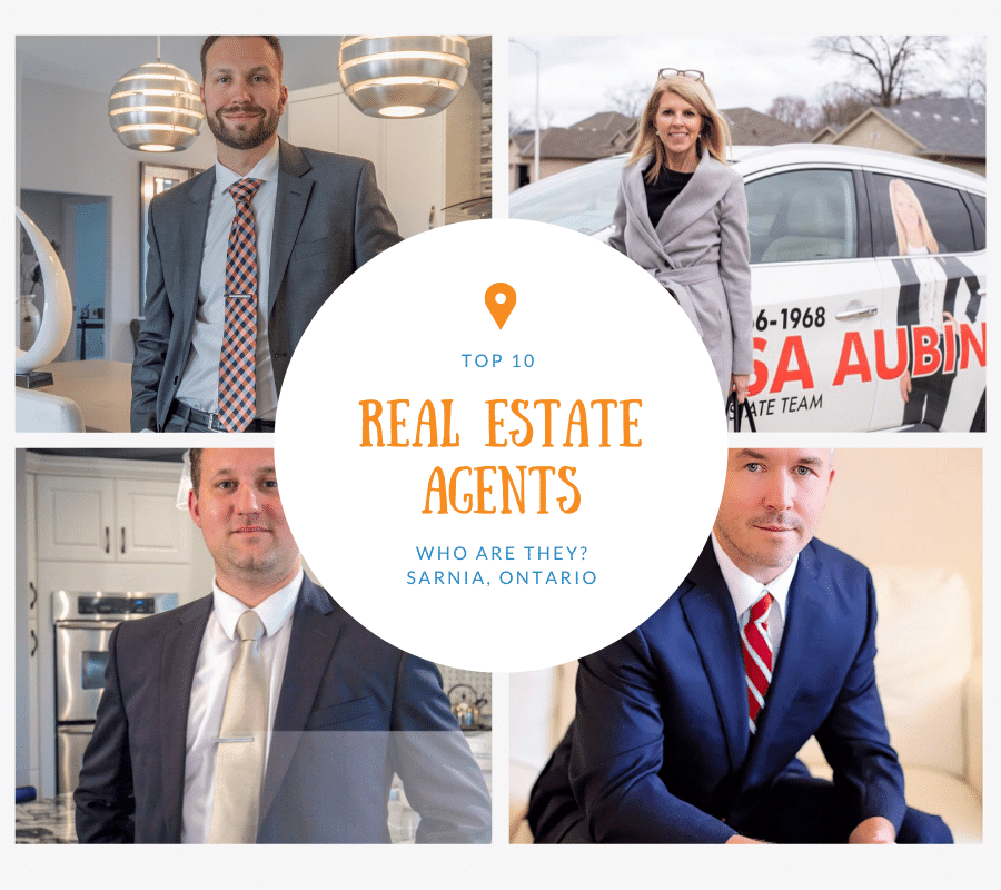 Best Real Estate Agents - Sarnia Ontario Canada.png