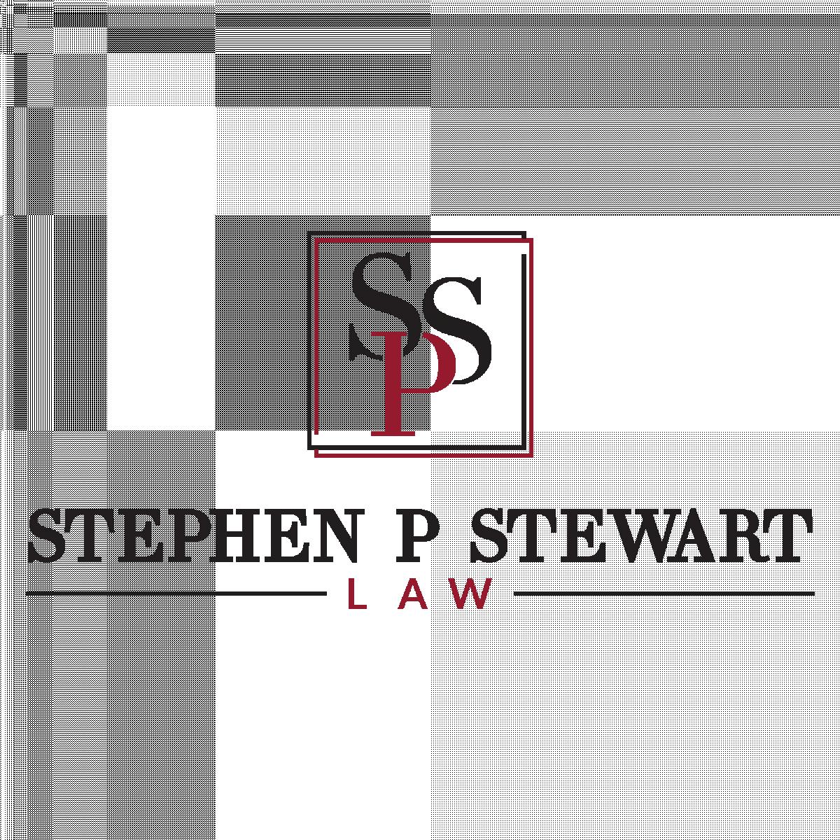 Stephen P Stewart Law