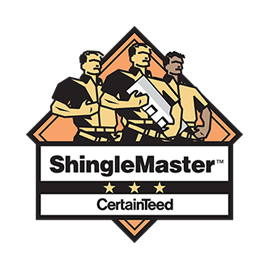 Huntsville Roofer - Certainteed Shingle Master