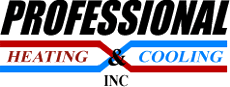 Professional Heating & Cooling