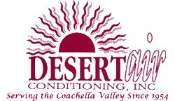 Desert Air Conditioning Inc