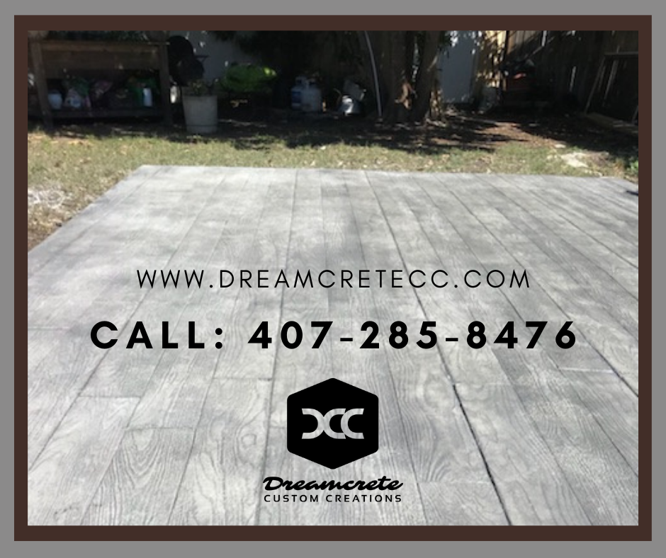 Best Concrete Driveways in Orlando and Nearby Areas!