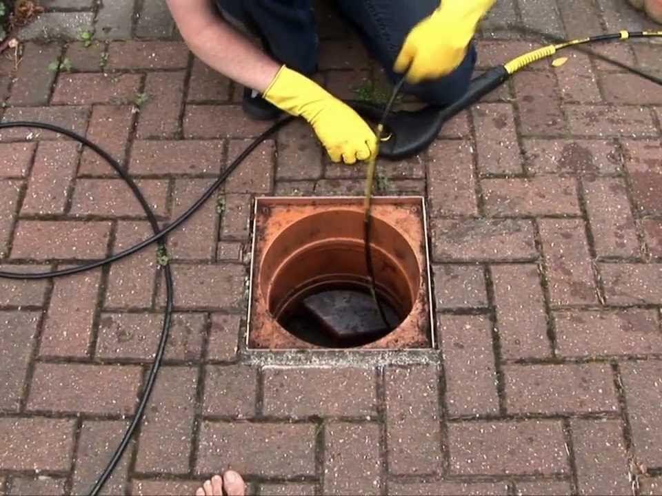 Plumber Tooting Unblocking Drain.jpg