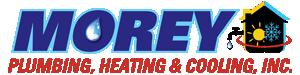 Morey Plumbing, Heating, and Cooling, Inc.