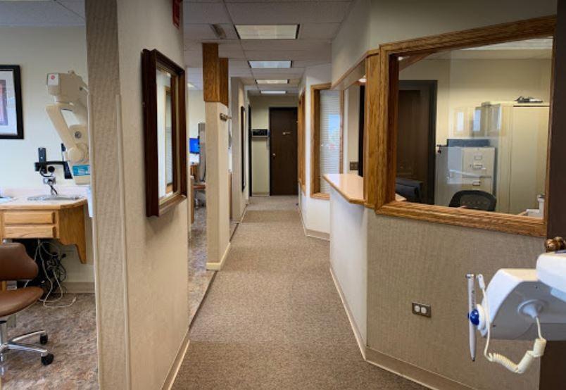 Kendra L Patterson Dentist Office Denver CO.JPG