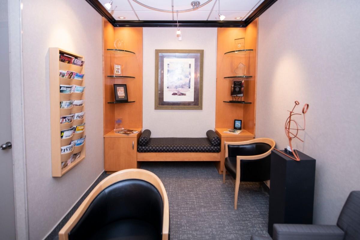 Washington Center for Cosmetic and Family Dentistry Waiting Area Washington DC.jpeg