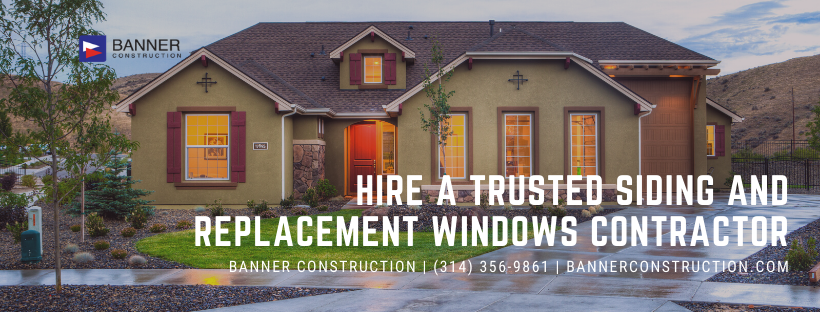 Replacement Windows Contractor