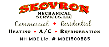 Skovron Mechanical Services LLC.