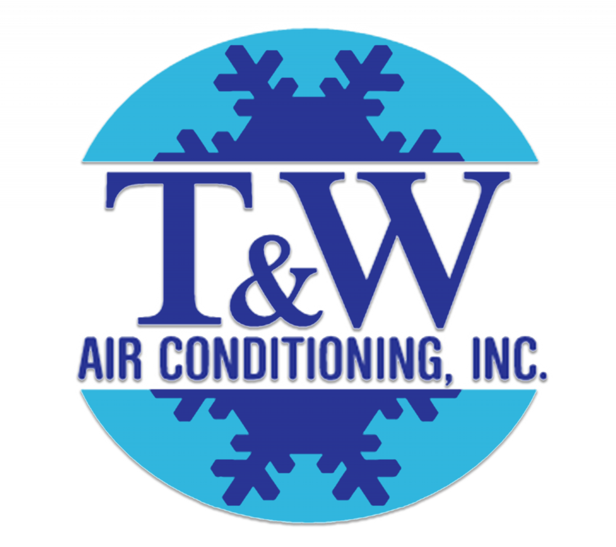 T&W Air Conditioning Inc.png