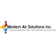 Modern Air Solutions Inc.