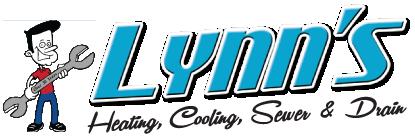 Lynn's HVAC Winnipeg - Plumbing, Heating & Cooling