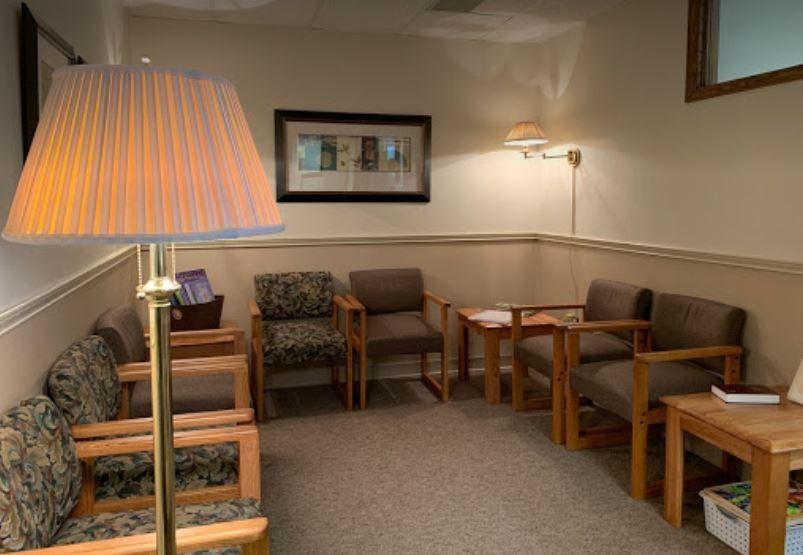 Kendra L Patterson Waiting Room Denver CO.JPG