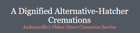 A Dignified Alternative Hatcher Cremations
