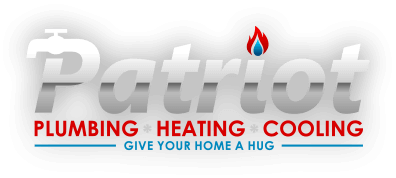 Patriot Plumbing, Heating & Cooling Inc.